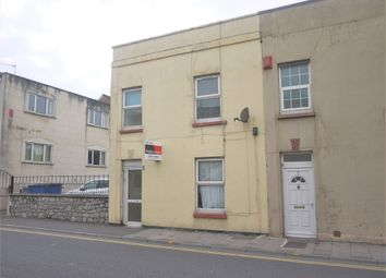 Thumbnail 3 bed end terrace house for sale in Alfred Street, Weston-Super-Mare, North Somerset