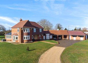 Kelvedon Road, Inworth, Colchester CO5. 5 bed equestrian property for sale