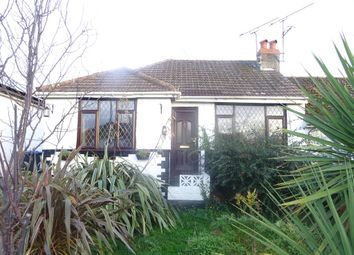 Thumbnail 1 bedroom property to rent in Hillside Road, Lancing, West Sussex