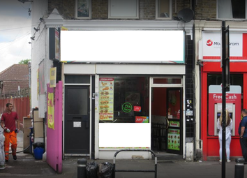 Thumbnail Restaurant/cafe to let in Leytonstone High Road Station, London