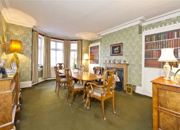 Thumbnail 5 bed flat for sale in Abingdon Gardens, 40 Abingdon Villas, London