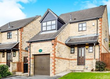 Thumbnail 3 bedroom detached house for sale in Heaton Gardens, Huddersfield