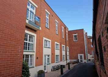 Thumbnail 1 bed flat for sale in Whirligig Lane, Taunton
