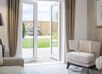 """Thumbnail 4 bedroom detached house for sale in """"Alderney"""" at Grange Road, Golcar, Huddersfield"""