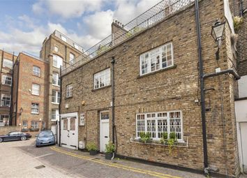 Thumbnail 3 bed property for sale in Dove Mews, London