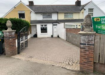 3 bed terraced house for sale in The Avenue, Rumney, Cardiff CF3