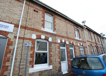 Thumbnail 3 bed terraced house to rent in Fairfield Terrace, Newton Abbot