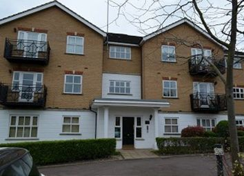 Thumbnail 2 bed flat to rent in Harper Close, London