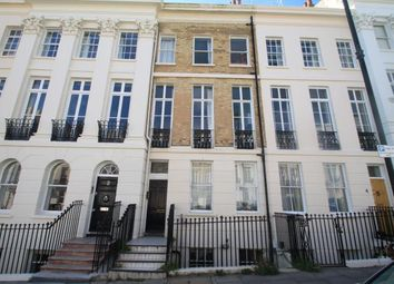 Thumbnail Property for sale in Portland Place, Brighton, East Sussex