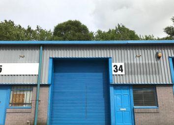 Thumbnail Industrial to let in 34 Albion Ind Estate, Cilfynydd Road, Cilfynydd, Pontypridd