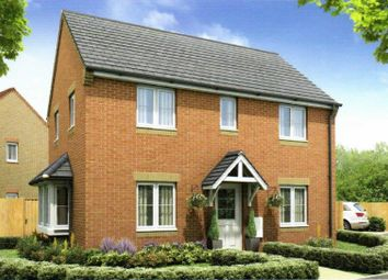 Thumbnail 3 bedroom semi-detached house for sale in Main Road, Barleythorpe, Oakham