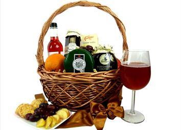 Thumbnail Leisure/hospitality for sale in E-Commerce Luxury Gift Hamper Supplier UB3, Middlesex