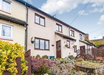 Thumbnail 3 bed terraced house for sale in Fore Street, North Tawton, Okehampton