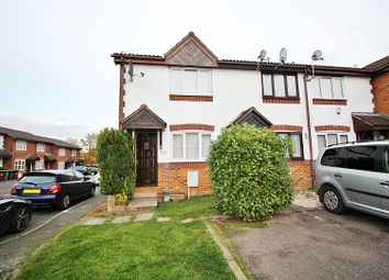 2 bed semi-detached house for sale in Farm Close, Borehamwood WD6