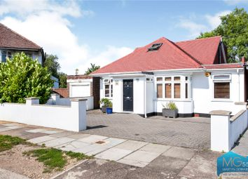 Hillside Gardens, Edgware, London HA8. 4 bed bungalow