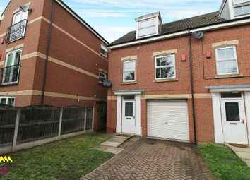 Thumbnail 3 bedroom semi-detached house for sale in Fountains Close, Kirk Sandall, Doncaster
