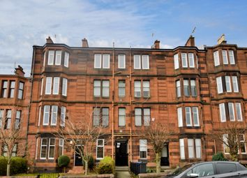 Thumbnail 1 bed flat for sale in Whitehaugh Drive, Paisley