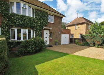 Thumbnail 3 bed semi-detached house for sale in Old Dashwood Hill, Studley Green, High Wycombe, Buckinghamshire