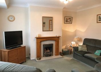 Thumbnail 2 bed semi-detached bungalow for sale in Green Lane, Morpeth