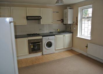 Thumbnail 2 bed flat to rent in Station Parade, Willesden Green