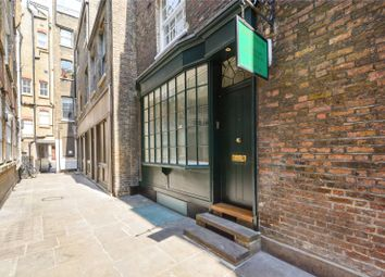 Thumbnail 2 bed property to rent in Cloth Fair, Clerkenwell, London