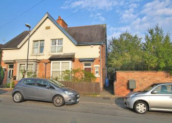 Thumbnail 2 bed semi-detached house for sale in Middleton Avenue, Littleover
