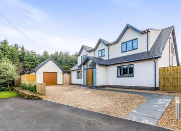 Thumbnail 4 bed detached house for sale in Millway, Duston, Northampton, Northamptonshire