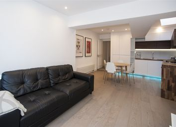 Thumbnail 3 bed flat for sale in Ellingham Road, London