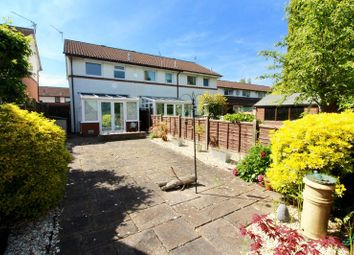 Thumbnail 2 bedroom end terrace house for sale in Heath Mead, Heath, Cardiff