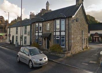 Thumbnail 3 bed flat to rent in Causewayhead Road, Stirling