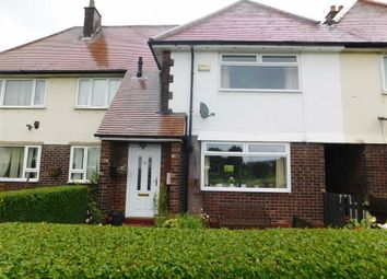 Thumbnail 2 bed terraced house for sale in Woodstock Road, Woodley, Stockport