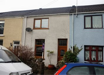 Thumbnail 2 bedroom terraced house for sale in Castle Street, Mumbles