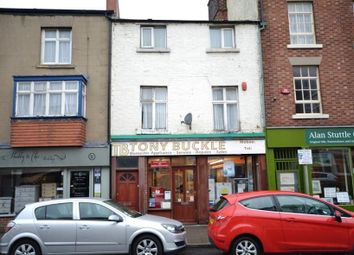 Thumbnail Retail premises for sale in North Marine Road, Scarborough