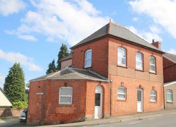 Thumbnail 1 bedroom flat for sale in High Street, Bream, Lydney, Gloucestershire