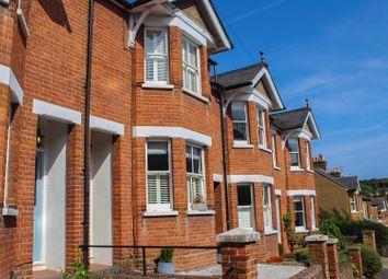 Thumbnail 3 bed terraced house for sale in Cross Oak Road, Berkhamsted