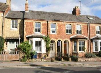 Thumbnail 3 bedroom terraced house to rent in Windmill Road, Headington, Oxford