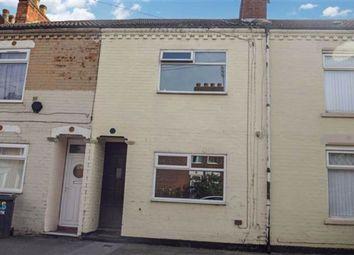 2 bed terraced house for sale in Wynburg Street, Newbridge Road, Hull HU9