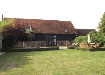 Thumbnail 6 bed property to rent in Hambleden, Hambleden, Henley-On-Thames, Buckinghamshire