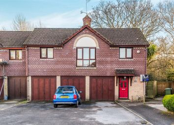 Thumbnail 2 bed flat for sale in Thistle Road, Hedge End, Southampton