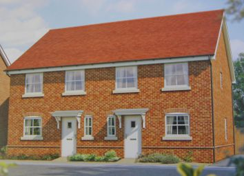 Thumbnail 4 bedroom semi-detached house for sale in The Causeway, Petersfield