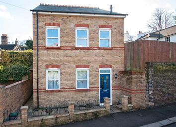 Thumbnail 3 bed detached house to rent in Elm Road, Redhill, Surrey