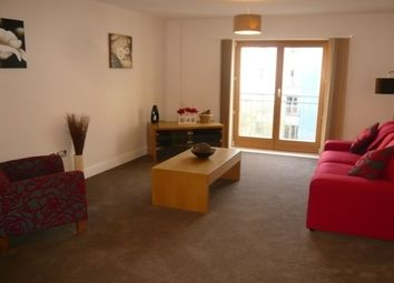 Thumbnail 2 bedroom flat to rent in Upper Marshall Street, Birmingham