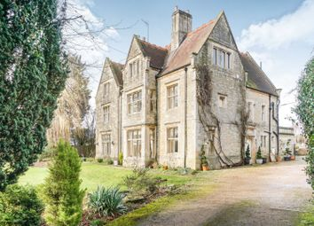 Thumbnail 6 bed country house for sale in Little Oakley, Corby