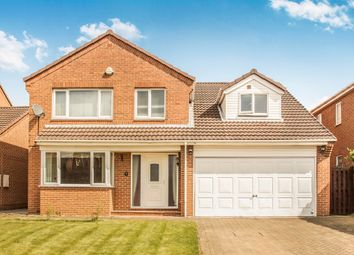 Thumbnail 4 bed detached house for sale in Hill Top View, Tingley, Wakefield