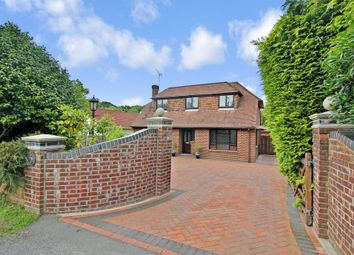 Thumbnail 3 bedroom property for sale in Grange Road, Hedge End, Southampton