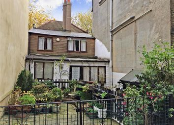 Thumbnail 3 bed terraced house for sale in Hawley Square, Margate, Kent