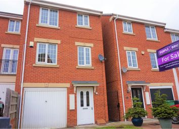 Thumbnail 4 bed semi-detached house for sale in Murray Drive, Leeds