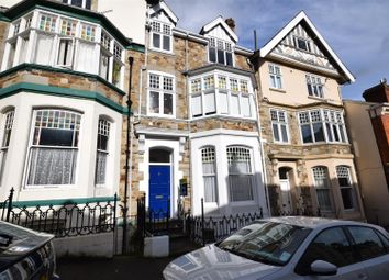 Thumbnail 1 bedroom flat to rent in Queen Ann, High Street, Bideford