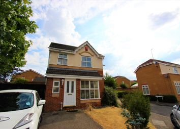 Thumbnail 3 bed property to rent in Haskell Close, Thorpe Astley, Braunstone, Leicester