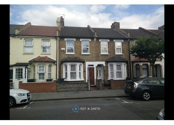 Thumbnail 3 bedroom terraced house to rent in Sutherland Rd, Croydon